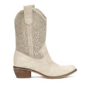 Sole Society Brynn Cowboy Boot 6.5B/36.5 NWOT